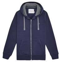 Joules Pettet Hooded Jumper New Navy