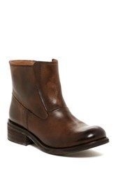 Diesel Roxy Roll Roxydoo Ankle Boot Brown