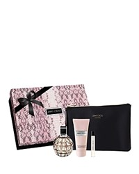 Jimmy Choo Eau De Parfum Holiday Gift Set No Color