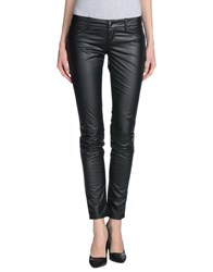 Mariagrazia Panizzi Trousers Casual Trousers Women Black