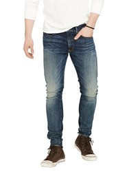 Ralph Lauren Denim And Supply Skinny Jeans Portsmouth