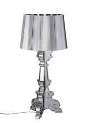Kartell Bourgie Metallic Table Lamp