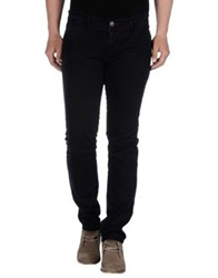 Havana And Co. Casual Pants Blue