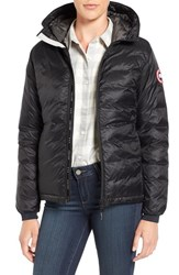 Canada Goose Women's 'Camp' Slim Fit Hooded Down Jacket