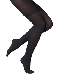 Spanx High Waisted Tight End Tights Black