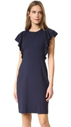 Susana Monaco Lana Dress Midnight