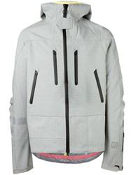 Soulland 'Helgi' Jacket Grey