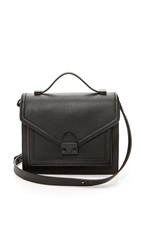 Loeffler Randall Medium Rider Bag Black
