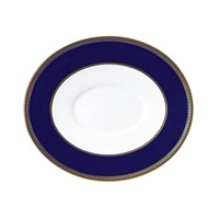 Wedgwood Renaissance Gold Sauce Boat Stand