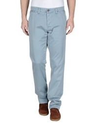 Seal Kay Independent Casual Pants Slate Blue