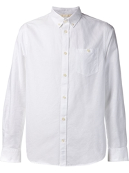 Norse Projects Button Down Shirt White
