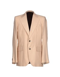 Roberto Cavalli Suits And Jackets Blazers Men Sand