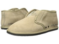 O'neill Surf Turkey Suede 2 Tan Men's Shoes