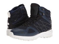 The North Face Ultra Extreme Ii Gtx Midnight Men's Hiking Boots Navy