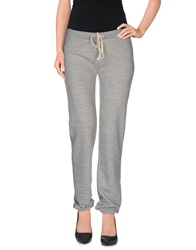 Alternative Apparel Casual Pants Grey