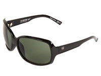 Vonzipper Ling Ling Polarized Black Grey Poly Polarized Sport Sunglasses