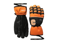 Celtek Ace Gloves Orange Snowboard Gloves