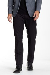 John Varvatos Flap Pocket Pant Black
