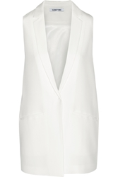 Elizabeth And James Edmund Crepe Vest