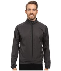 Louis Garneau Modesto Jacket 2 Asphalt Men's Jacket Black