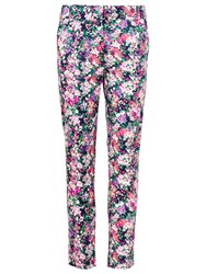 Sugarhill Boutique Kate Spring Time Trousers Multi