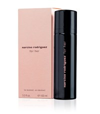 Narciso Rodriguez For Her Deodorant Spray Female