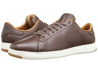 Cole Haan Grandpro Tennis Chestnut Handstain Men's Shoes Brown