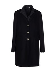 Calvaresi Coats And Jackets Coats Women Black