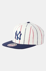 'New York Yankees 1916 400 Series' Snapback Baseball Cap Ny Yankees 1916