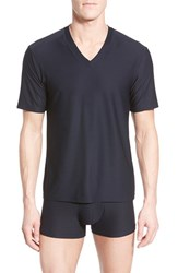 Men's Exofficio 'Give N Go' Mesh V Neck T Shirt Curfew