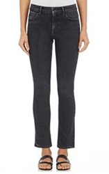 Helmut Lang Women's Skinny Jeans Colorless