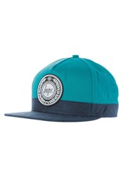 Hype Cap Teal Turquoise
