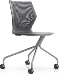 Multigeneration By Knoll Multipurpose Chair Hybrid Base