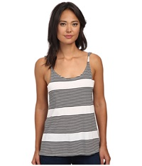 Hurley Phoenix Tank White Women's Sleeveless