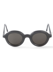 Mykita 'Emil' Sunglasses Grey