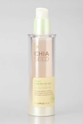 The Face Shop Chia Seed Moisture Holding Seed Essence Assorted