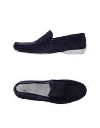 Botticelli Sport Limited Botticelli Limited Moccasins Dark Blue