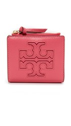 Tory Burch Harper Mini Wallet Fiesta