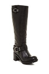 Diesel B My Rock Tilda Boot Black