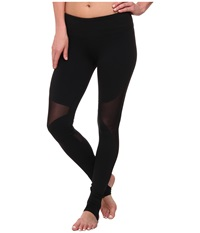 Alo Yoga Coast Legggings Black Women's Casual Pants