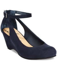 American Rag Miley Chop Out Wedges Women's Shoes