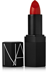 Nars Semi Matte Lipstick Jungle Red