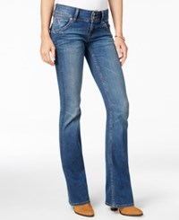 Hudson Jeans Point Break Wash Bootcut