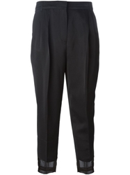 Avelon Cropped Trousers