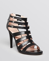 Stuart Weitzman Gladiator Sandals Outing High Heel
