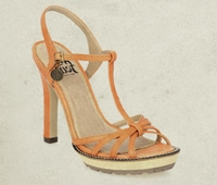 Feud Footwear Womens