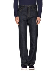 Givenchy Denim Denim Trousers Men Blue