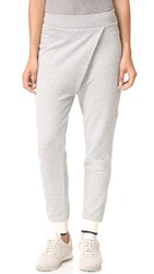 Rag And Bone Drape Lounge Pants Heather Grey