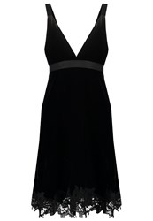 Miss Selfridge Cocktail Dress Party Dress Black