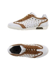Botticelli Sport Limited Botticelli Limited Low Tops And Trainers Khaki